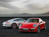 Porsche 911 200 (Foto: Divulgação)