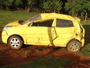 c (Foto: Divulgação/ Polícia Rodoviária Estadual de MG)
