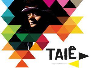 Exposição Taiê do fotógrafo Alejandro Zambrana será aberta em Aracaju (SE) (Foto: Divulgação)