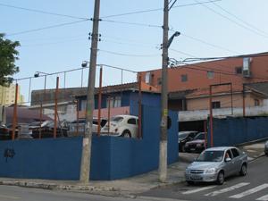 Cherem x Tulio  (Foto: Roney Domingos/ G1 )