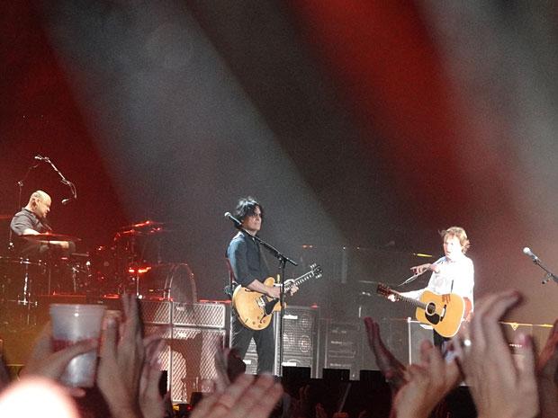 Show de Paul McCartney em Recife completa 1 ano