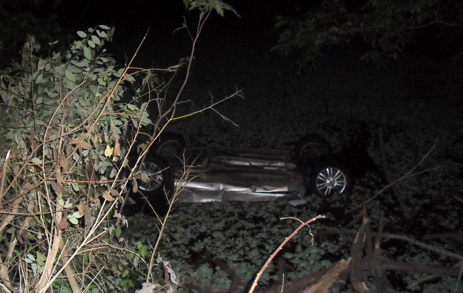 Carro dos jovens desaparecidos foi encontrado dentro do Rio Mucuri, na Bahia
