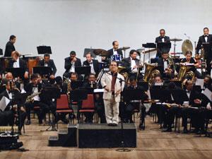 Banda Sinfônica do Recife (Foto: Divulgação)