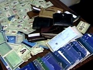 Araxá conta com Central de Documentos Perdidos (Foto: Reprodução/TV Integração)