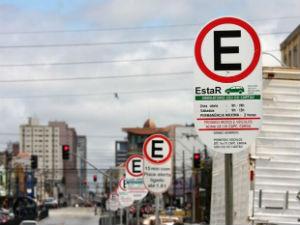 Em toda a cidade são 13.986 vagas do EstaR (Foto: Divulgação/ Prefeitura de Curitiba)