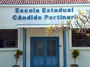 Pais reclamam de agressão a alunos em escola de Batatais, SP (Foto: Reprodução EPTV)