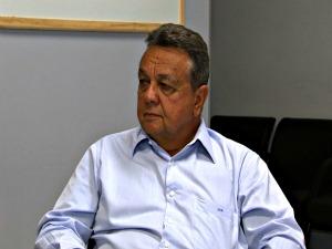 Roberto Rodrigues (Foto: Reprodução/TVCA)