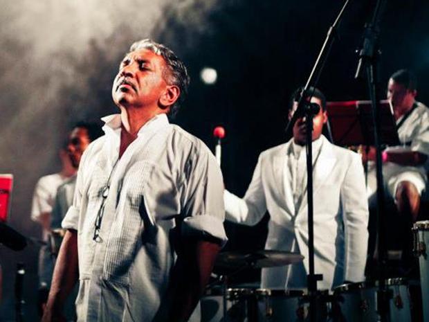 orkestra rumpilezz (Foto: Divulgação)