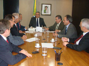 Ministério da Saúde (Foto: Divulgação)