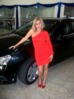 """O videoclipe de """"Bad Boy do Carrão"""", composição da própria Fatinha, já tem mais de 400.000 visualizações (Foto: Fatinha Marques/ Arquivo Pessoal)"""