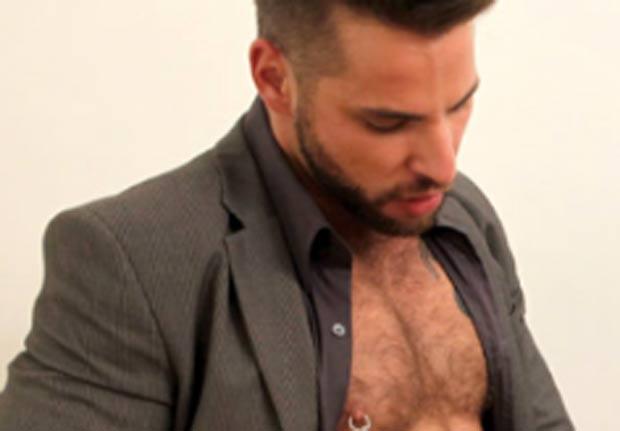 TV teria mostrado cenas do filme pornô gay 'After hours'. (Foto: Reprodução)