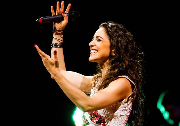 """A cantora Roberta Sá leva show do CD """"Segunda Pele"""" a Ribeirão (Foto: Mauricio Santana/ Divulgação)"""