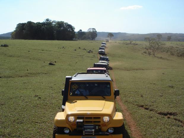 rally itararé 620x465 (Foto: Divulgação)