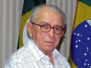 barros pinho, ex-prefeito de fortaleza (Foto: Prefeitura de Maracanaú/Divulgação)