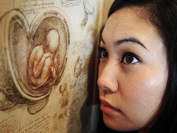 Da Vinci (Foto: Reuters)