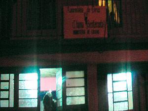 Casal morre atingido por disparos dentro de igreja em Caxias (Foto: Divulgação/CRPO Serra)
