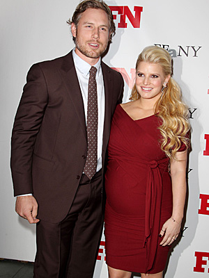 Jessica Simpson  (Foto: AP)