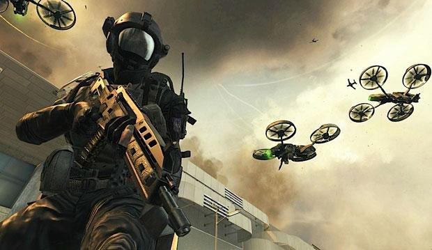 """'Call of Duty: Black Ops II"""" chega no dia 13 de novembro aos Estados Unidos (Foto: Divulgação)"""