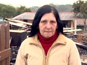 Jandira  (Foto: Reprodução / RPC TV)
