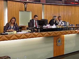 Assunto repercutiu entre vereadores durante a sessão na Câmara (Foto: Reprodução/TV Integração)
