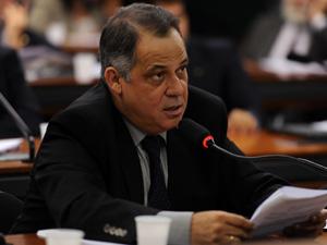 O deputado Carlos Alberto Leréia (PSDB-GO) (Foto: Beto Oliveira / Agência Câmara)