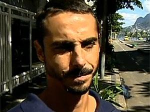 Marcelo Toscano Bianco (Foto: Reprodução/TV Globo)