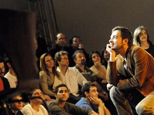 O Festival oferece três espetáculos neste final de semana (Foto: Divulgação / Sesc Arsenal)