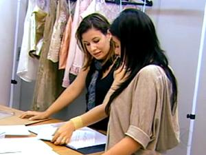 Empresários da moda em Divinópolis fazem intercâmbio na Europa (Foto: Reprodução/TV Integração)