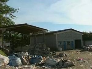 Reciclagem em Boituva (Foto: Reprodução TV Tem)