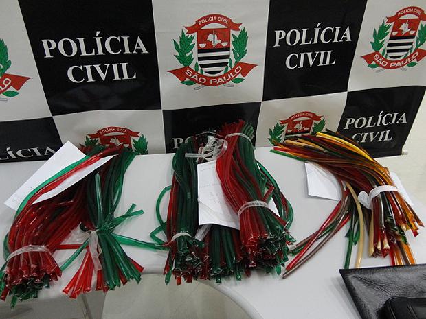 Vinho químico (Foto: DPPC/Divulgação)