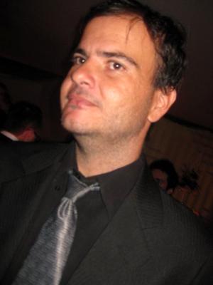 André Ferraro passou por cirurgia, mas não concorda com proposta de lei (Foto: Arquivo Pessoal / André Ferraro)