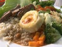 Alimentação saudável (Foto: TV Globo/Reprodução)