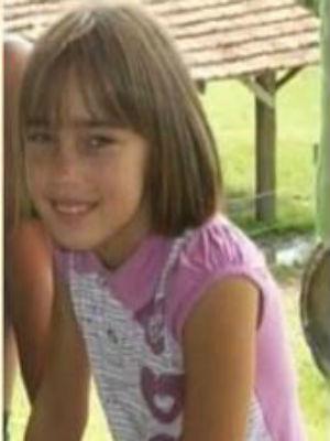 Stefani está desaparecida há quatro dias  (Foto: Reprodução RPCTV)