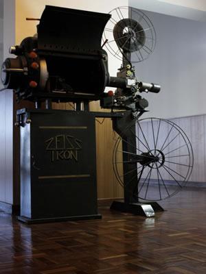 Cine Teatro em comemoração aos 70 anos de inauguração do espaço (Foto: Assessoria)