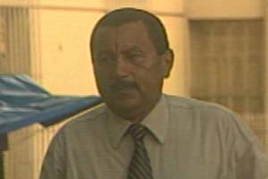 Major Oliveira (Foto: Reprodução / TV Liberal)