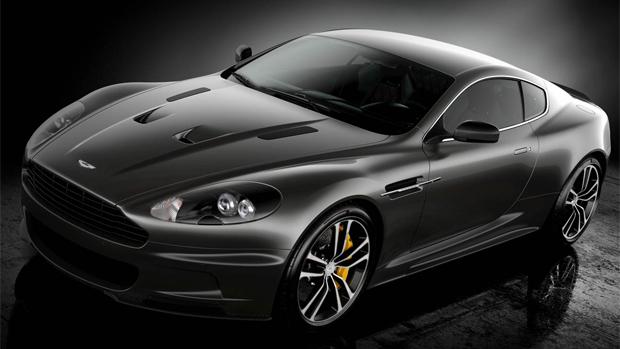 Aston Martin DBS Ultimate (Foto: Divulgação)