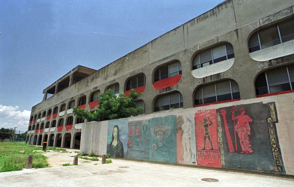 CIEP, escola no Rio de Janeiro