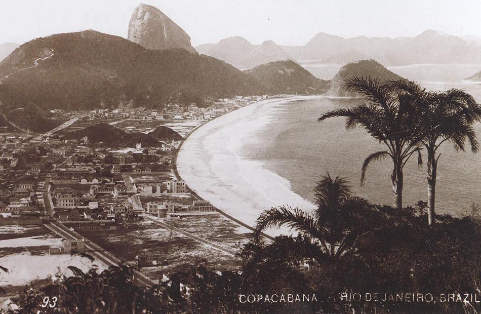 Resultado de imagen para copacabana antigua