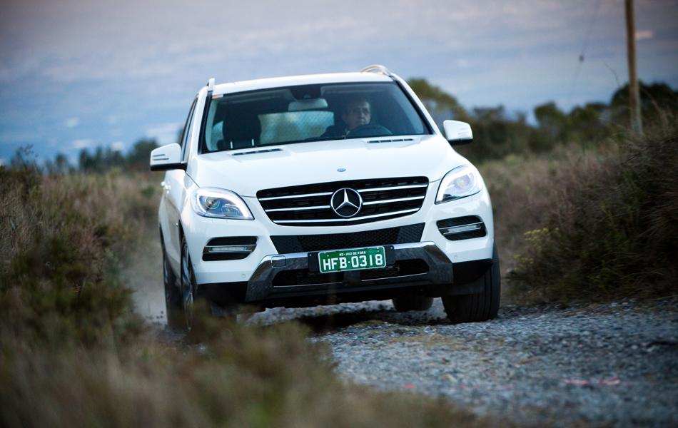 SUV tem preço a partir de R$ 335.000