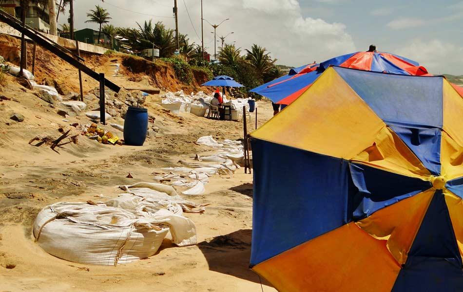 Artesanato Com Cd Passo A Passo ~ Veja fotos do calçad u00e3o da Ponta Negra, em Natal fotos em Rio Grande do Norte g1