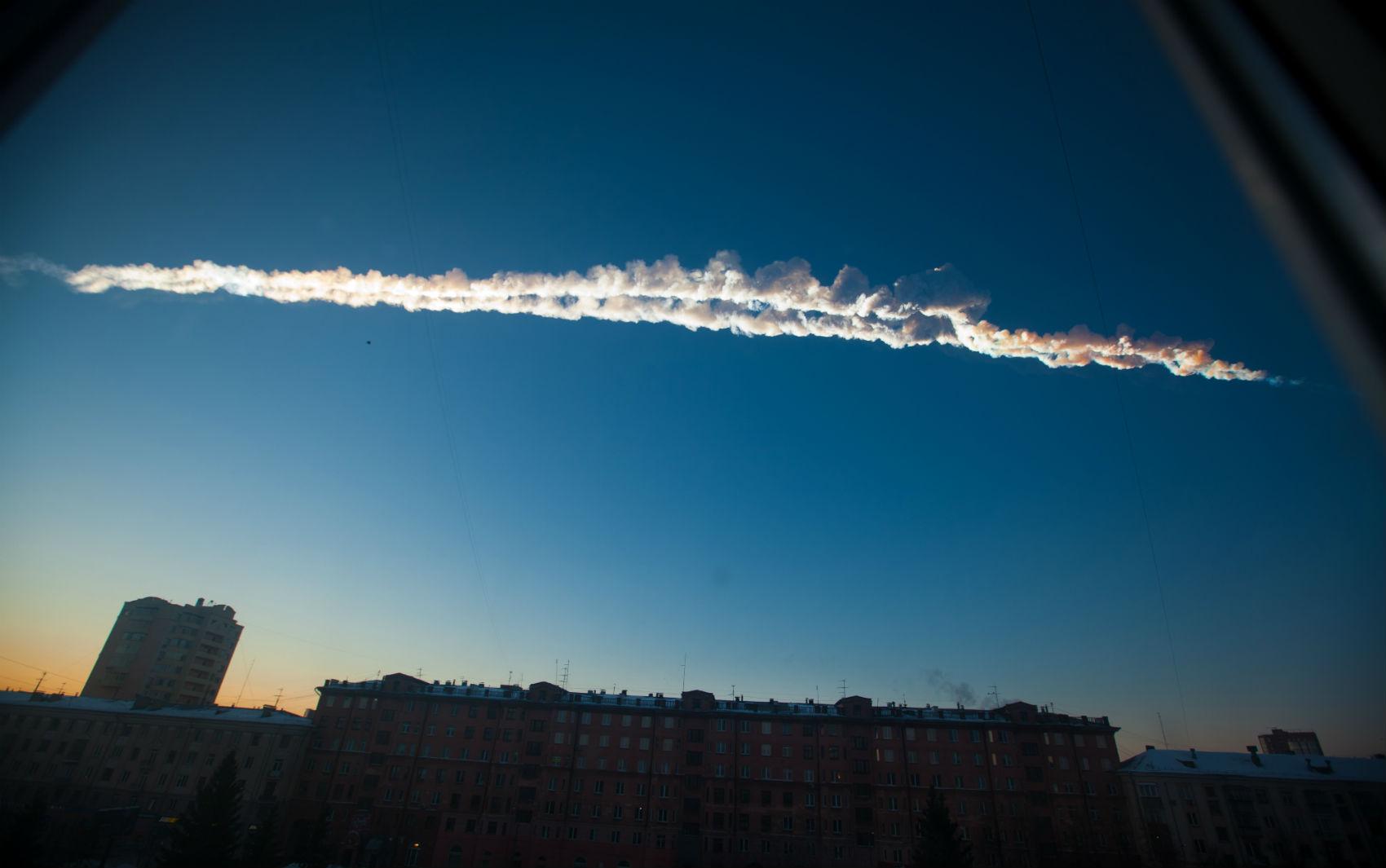 Resultado de imagem para Bombardeio de meteoritos não estimulou biodiversidade marinha na Terra