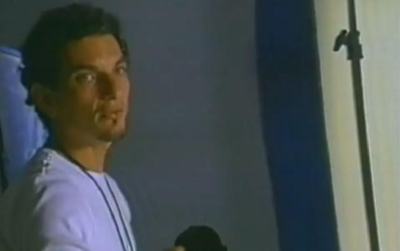 Luiz Carlos Rugai, em imagem de arquivo