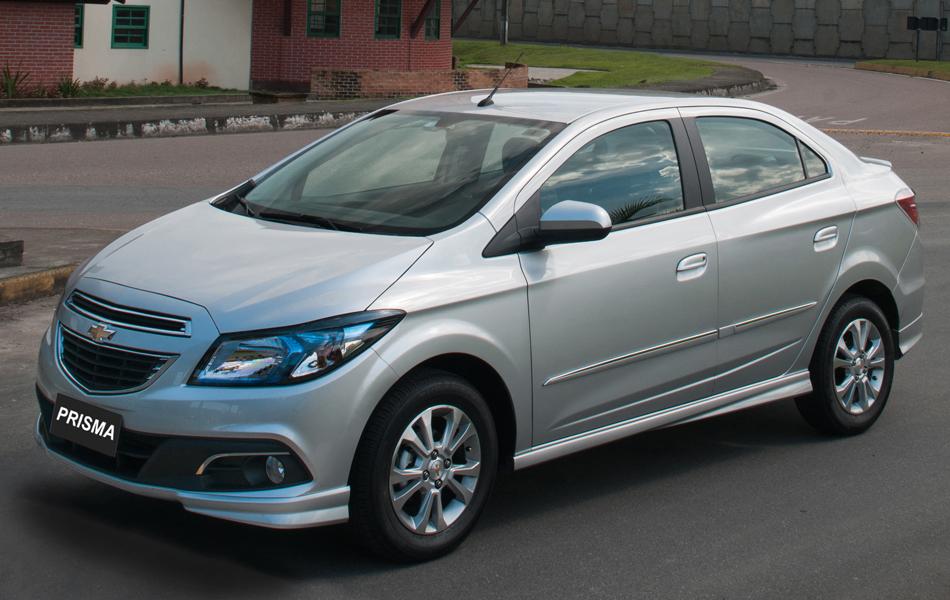 Novo Prisma 2013 2014 onix sedan