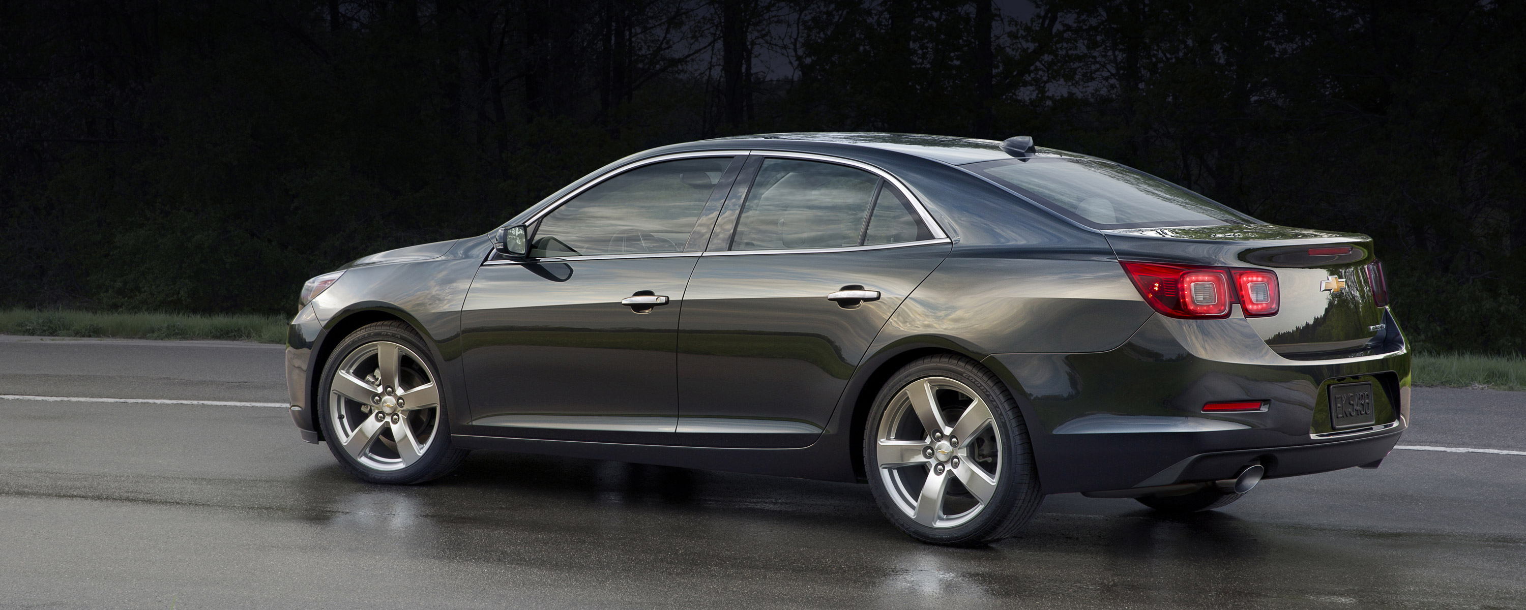 What Is Difference Between Malibu 2014 And 2015 | Autos Post