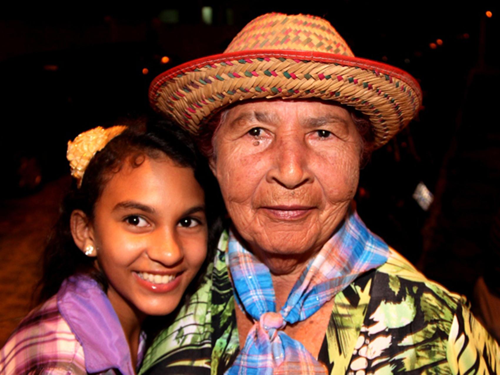 Festa de São João do Conde, Litoral Sul, acontece nas comunidades rurais e mantém clima familiar de festa no interior.