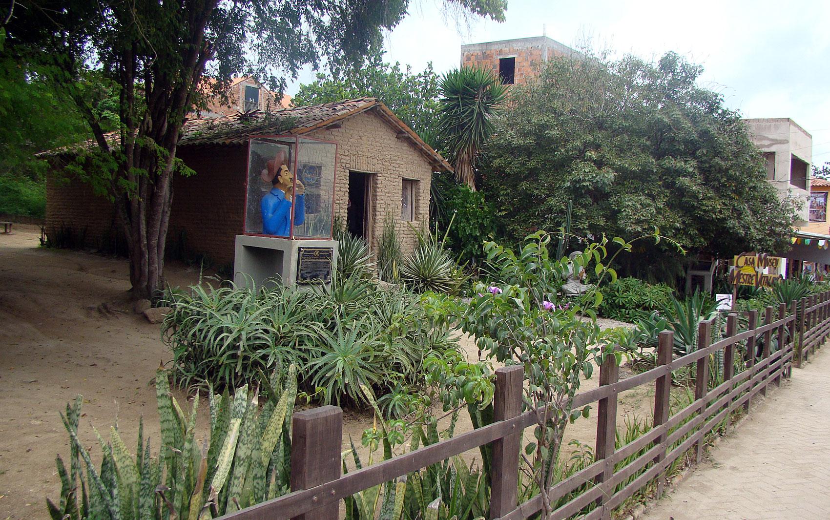 Fotos conhe a a casa museu mestre vitalino em caruaru fotos em caruaru e regi o g1 - Professione casa mestre ...