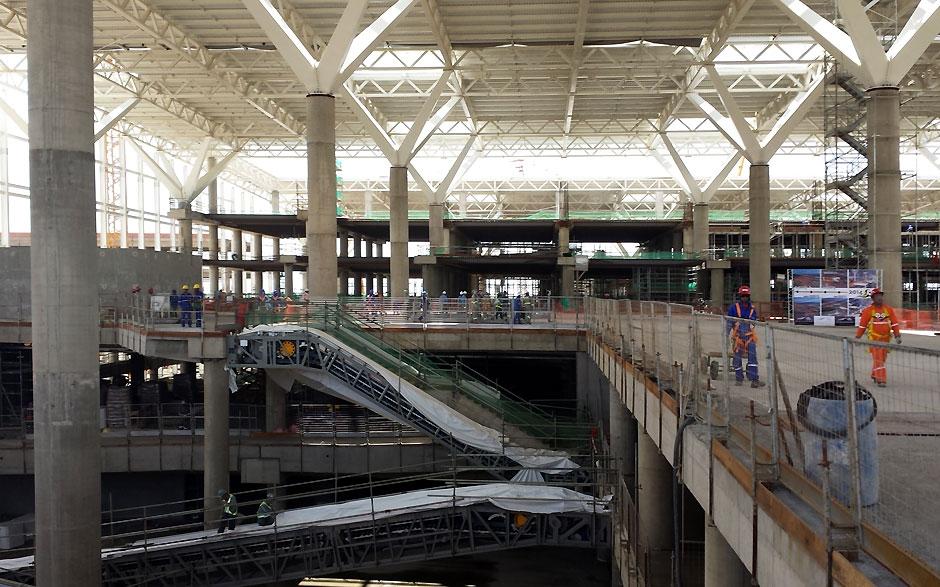 Aeroporto Viracopos Fica Onde : Do flávio vieira mais um legado fica para depois da
