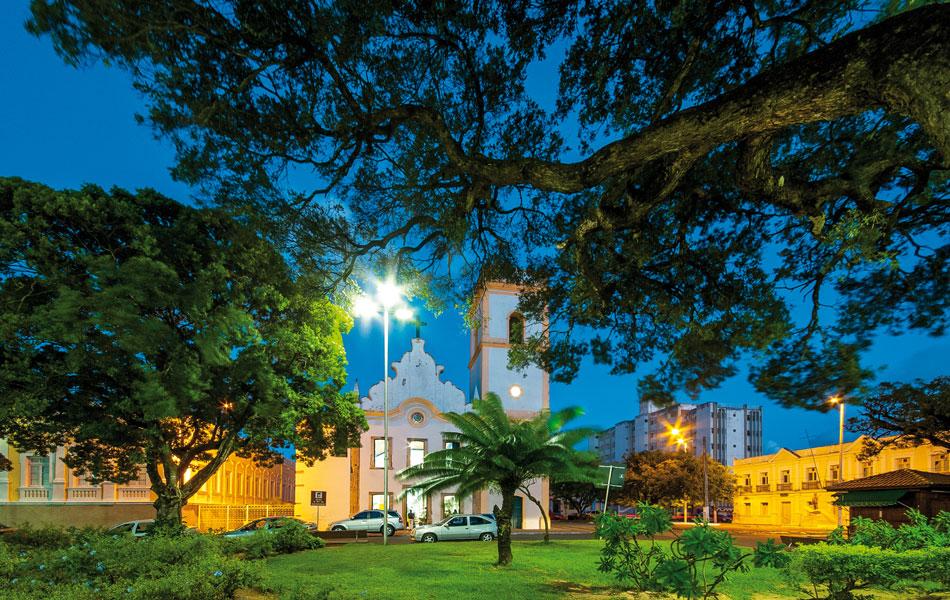 'Relíquias' retrata monumenos históricos e culturais do Nordeste.