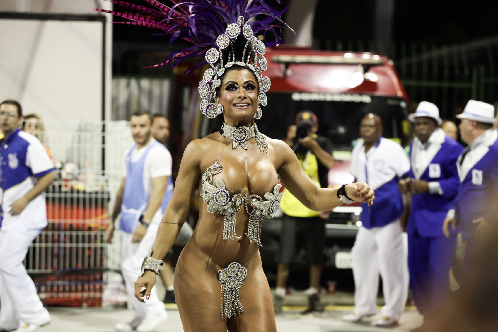 Fotos Proibidas Do Carnaval