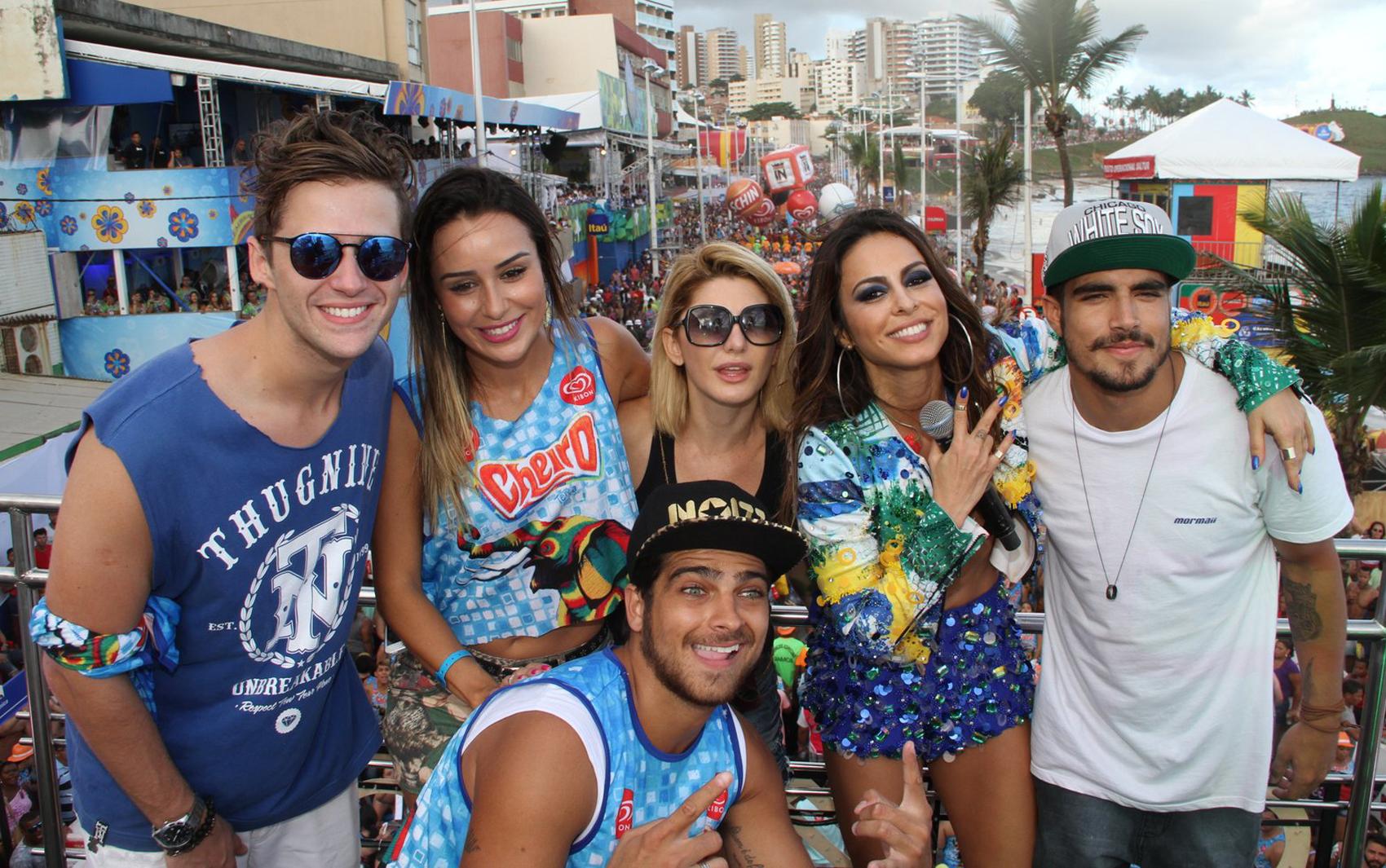 Salvador Fotos Carnaval de Carnaval em Salvador